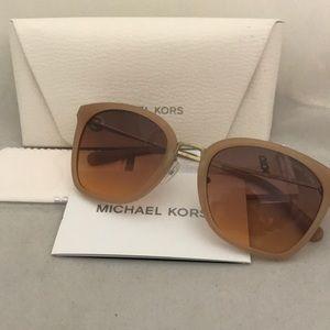 Michael Kors Sunglasses MK2064 New